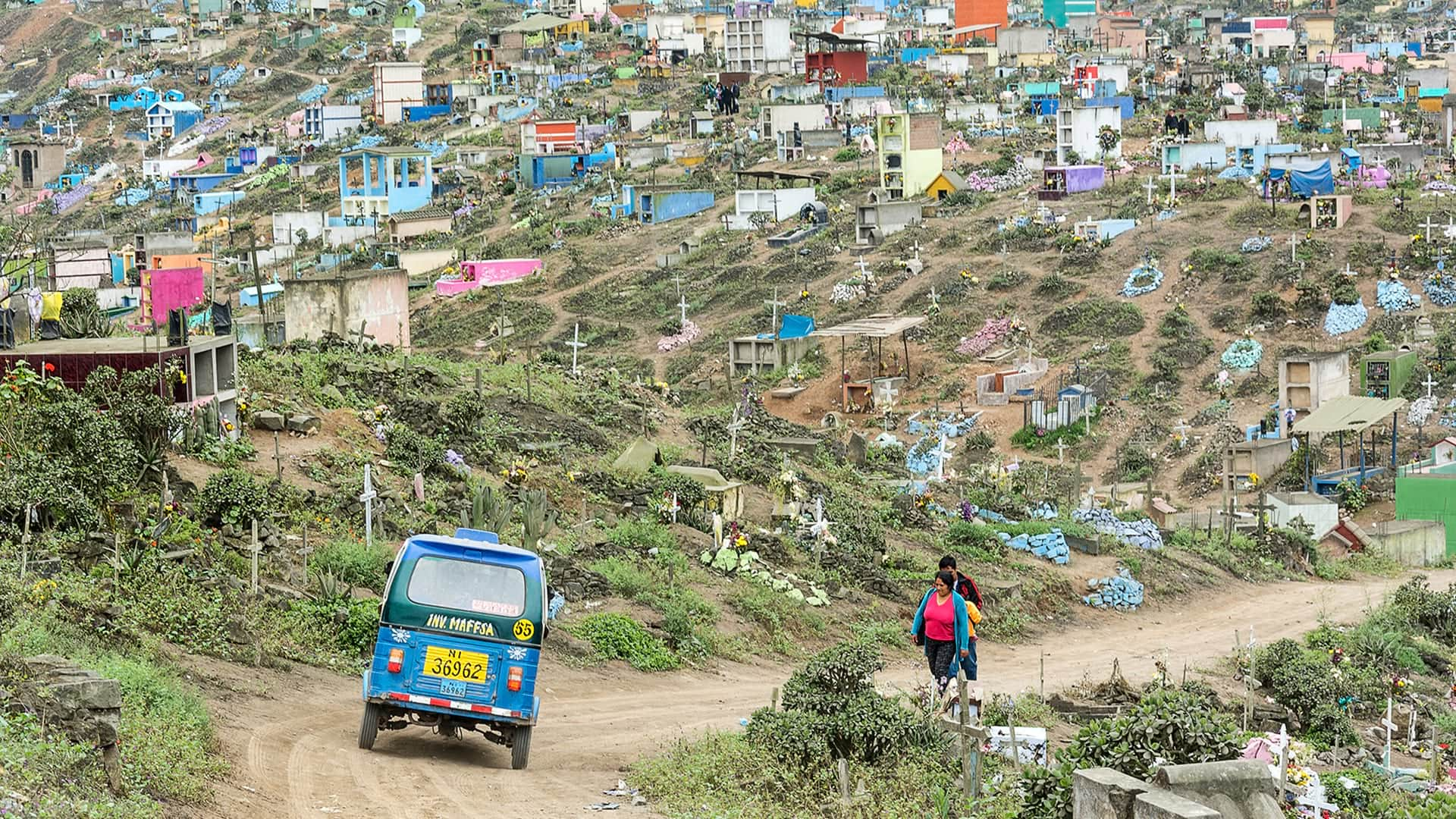 11Lima off the beaten path   Responsible Travel Peru
