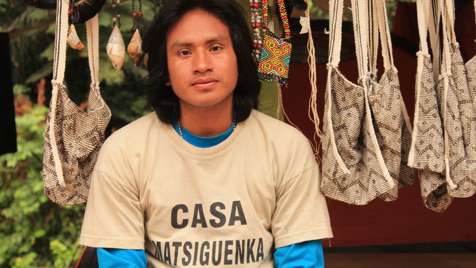 11One of our local guides | Responsible Travel Peru