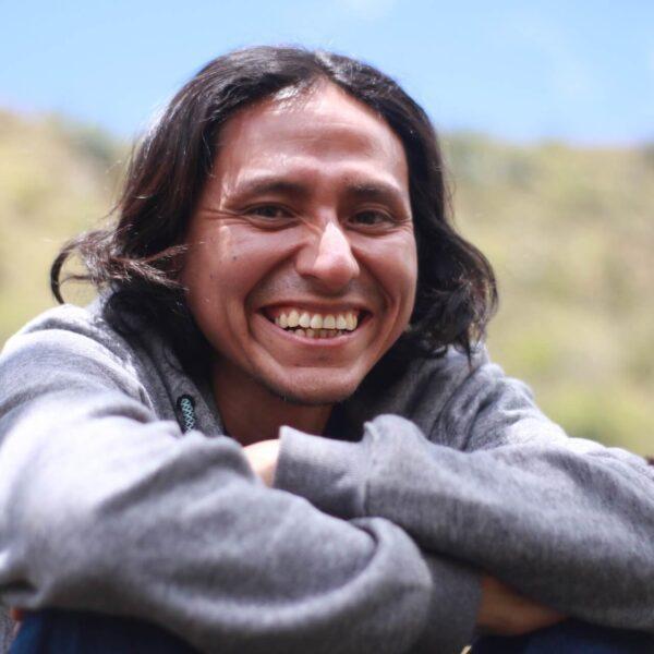 11Rosbert is an expert on the Manu destination | Responsible Travel Peru